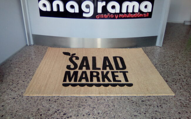 salad market