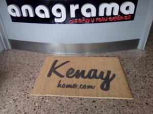 kenay