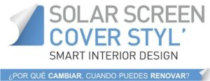 solar screen-cover styl