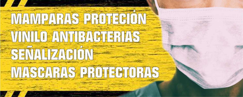 Vinilo Antimicrobios y Antibacterias